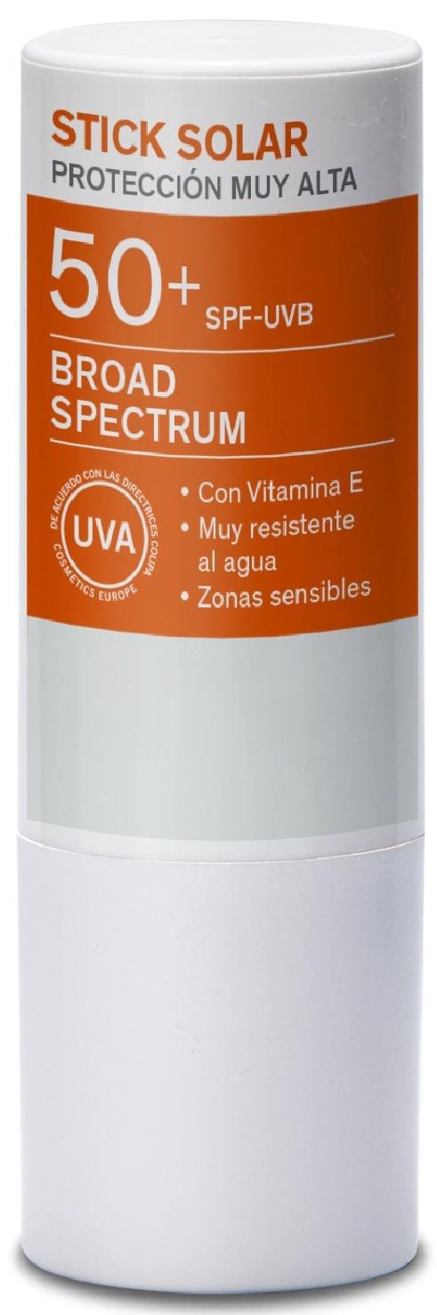 Pharmacist Formulators Sun Protection Stick Spf 50+ (Broad Spectrum)