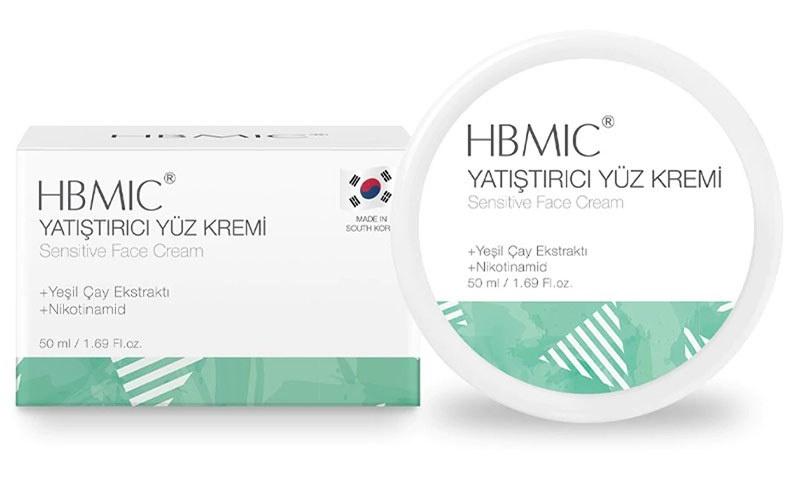 HBMIC Sensitive Face Cream