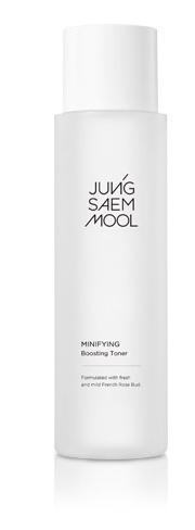 Jung Saem Mool Minifying Boosting Toner
