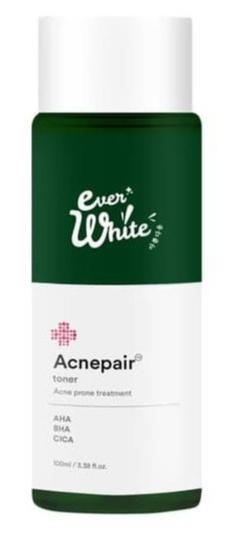 Ever White Acnepair Toner