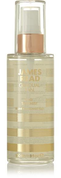 James Read Gradual Tan H2O Tan Mist