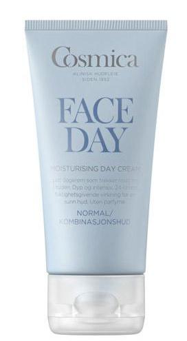 Cosmica Face Moisturising Daycream Normal/Combination Skin