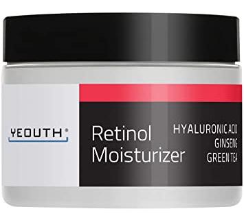 Yeouth Retinol Moisturizer