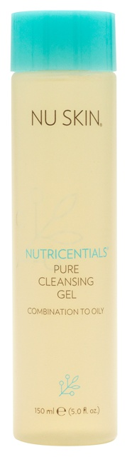 Nu Skin Nutricentials Pure Cleansing Gel
