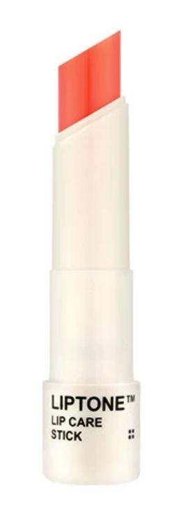 TonyMoly Liptone™ Lip Care Stick Rose Blossom