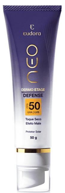 Neo Dermo Etage Protetor Solar FPS50 Neo Dermo Etage Defense