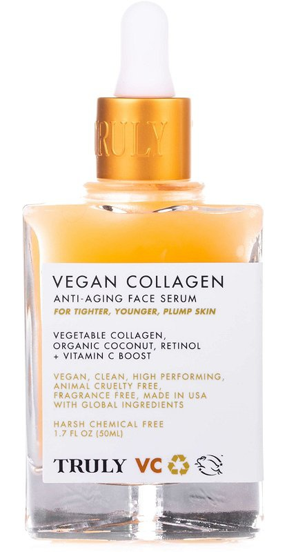Truly Beauty Vegan Collagen Serum