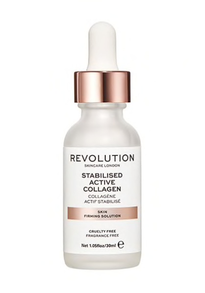 Revolution Skin Firming Solution (Stabilised Active Collagen)