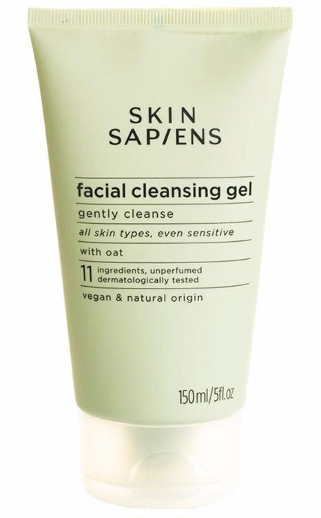 Skin Sapiens Facial Cleansing Gel