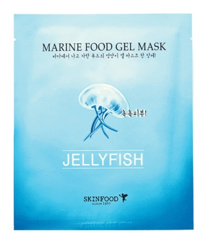 Skinfood Marine Food Gel Mask (Jellyfish)