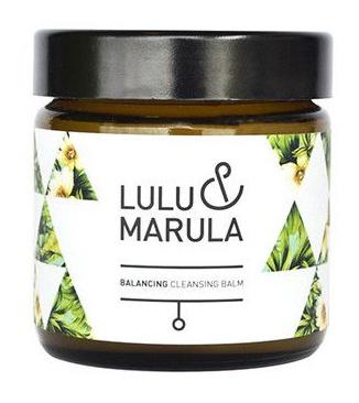 Lulu & Marula Balancing Cleansing Balm
