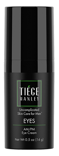 Tiege Hanley Eyes—Am/Pm Eye Cream
