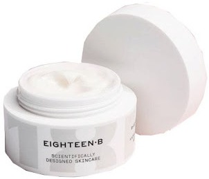 Eighteen B Hydrate + Restore Rich Cream