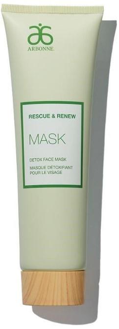 Arbonne Rescue & Renew Detox Face Mask