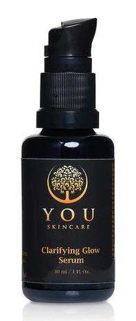 YOU Skincare Clarifying Glow Serum