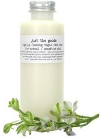 Just the goods Vegan Toning Cleanser