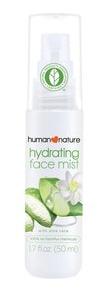human  nature Aloe Face Mist