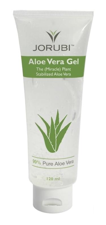 Jorubi Aloe Vera Gel