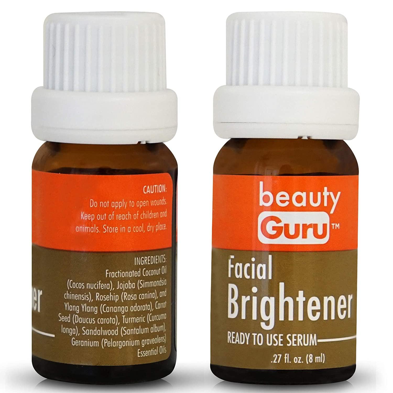 Beauty guru Natural Bright Skin Serum