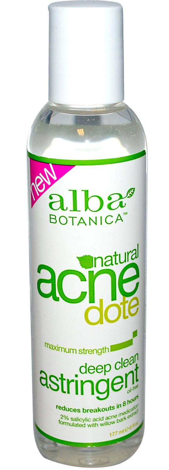 Alba Acne Deep Clean Astringent