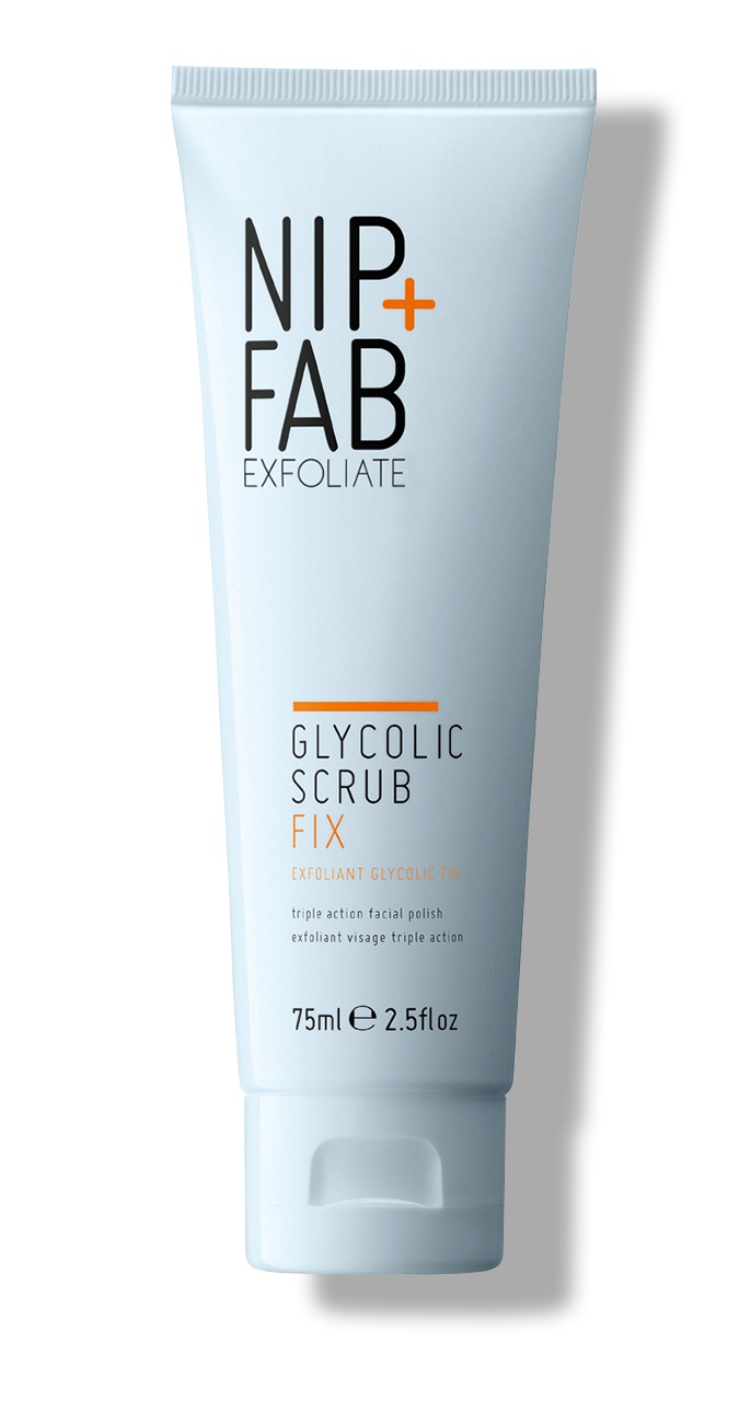 Nip+Fab Glycolic Fix Scrub