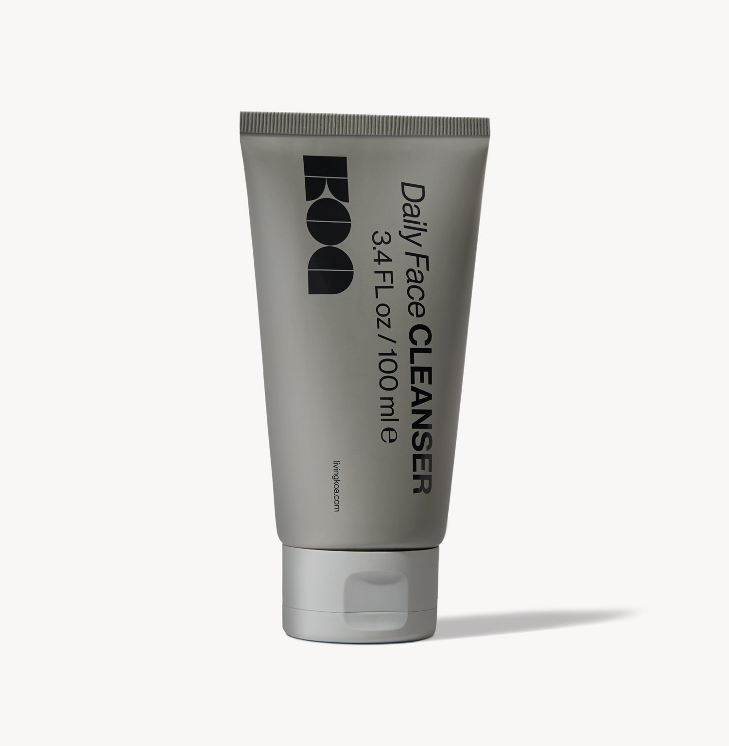 Koa Daily Face Cleanser