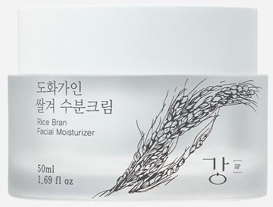 House of Dohwa Rice Bran Facial Moisturizer