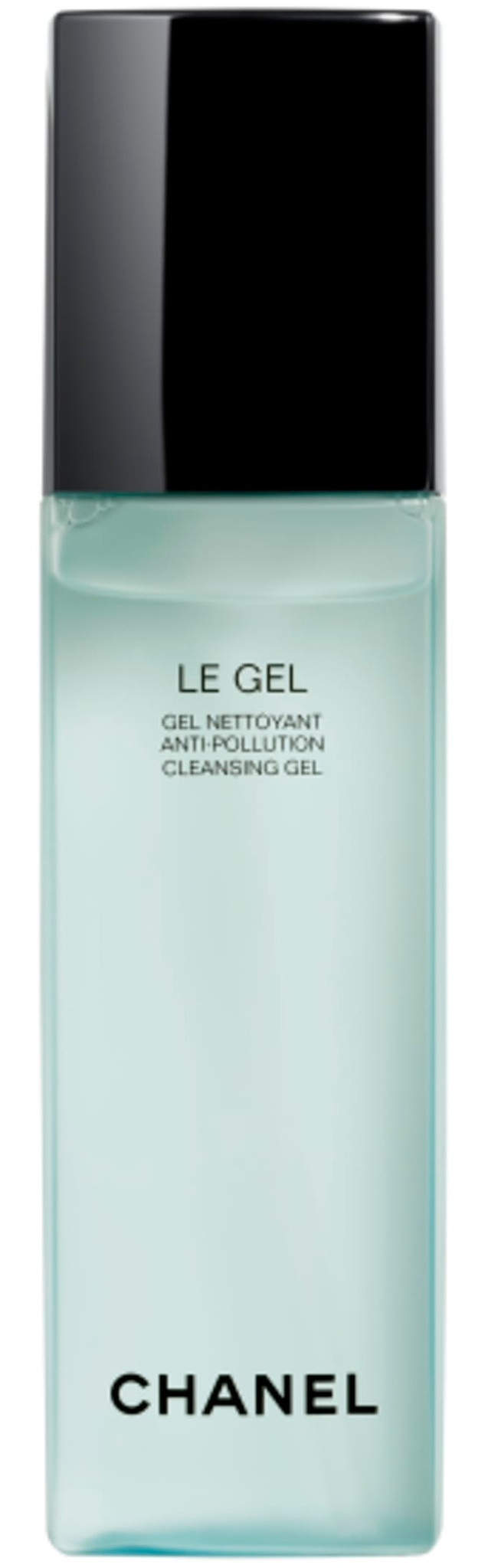 Chanel Anti-Pollution Cleansing Gel
