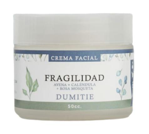 Dumitie Crema Facial Fragilidad