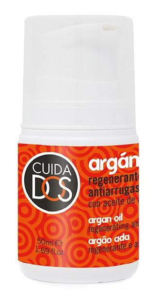 CUIDA DOS Argan Oil