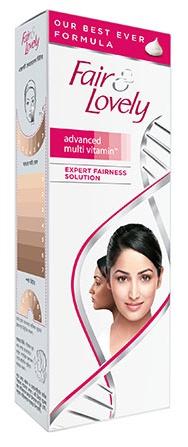 Fair & Lovely Advanced Multivitamin Cream