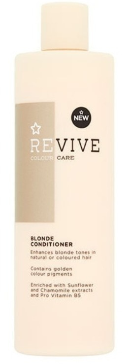 Superdrug Revive Blonde Conditioner