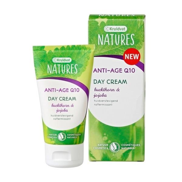 Kruidvat Natures Anti-Age Q10 Day Cream