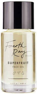 Fourth Ray Superfruit Face Oil