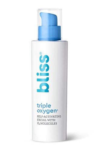 Bliss Triple Oxygen Mask
