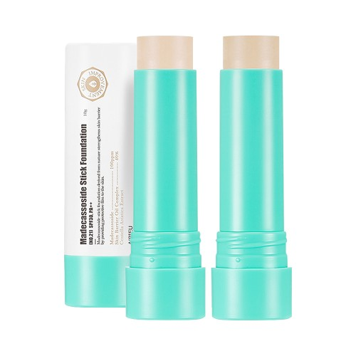 A'pieu Madecassoside Stick Foundation Spf 30 Pa++