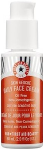 First Aid Beauty Daily Face Cream