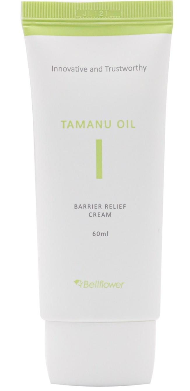 Bellflower Tamanu Oil Barrier Relief Cream
