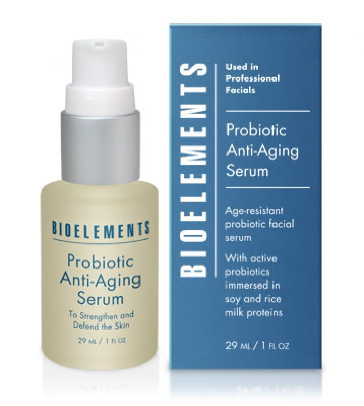 Bioelements Probiotic Anti-Aging Serum