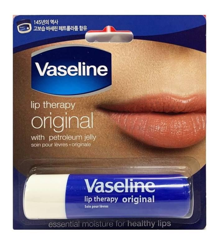 Vaseline Lip Therapy Stick Original