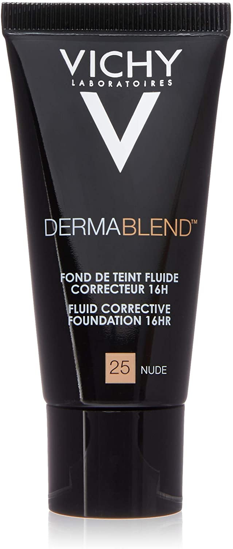 Vichy Dermablend Corrective Fluid Foundation