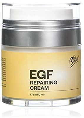 Blue Beaute Egf Repairing Cream
