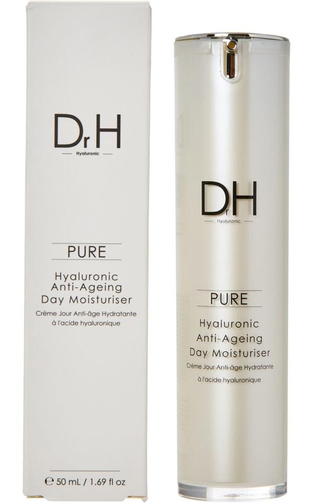 DrH Pure Anti-Ageing Day Moisturiser