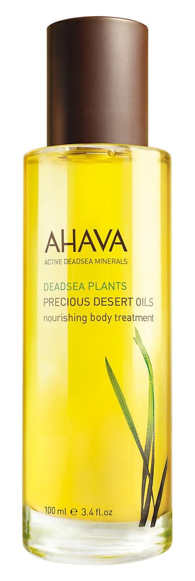 Ahava Nourishing Body Treatment