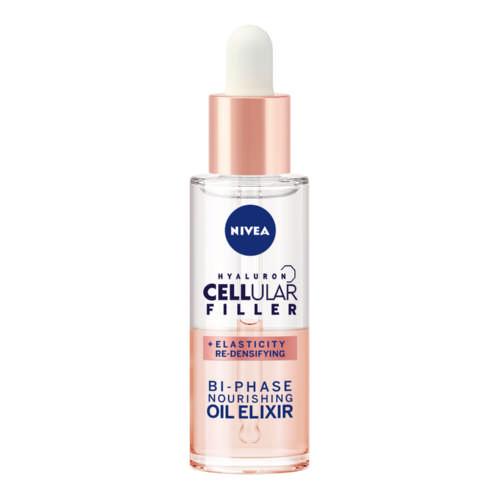 Nivea Hyaluron Cellular Filler Nourishing Oil Elixir
