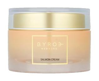 Byroe Salmon Cream