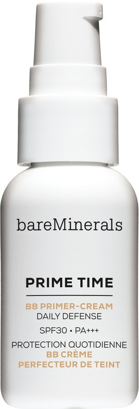 bareMinerals Prime Time BB Primer Cream SPF30