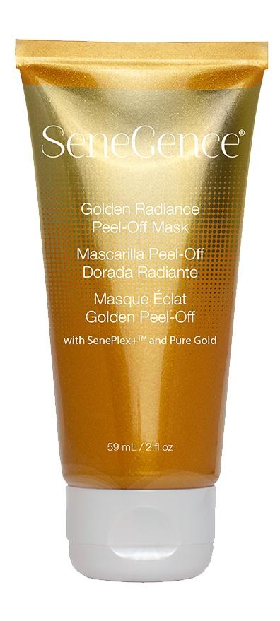 SeneGence Golden Radiance Peel Off Mask