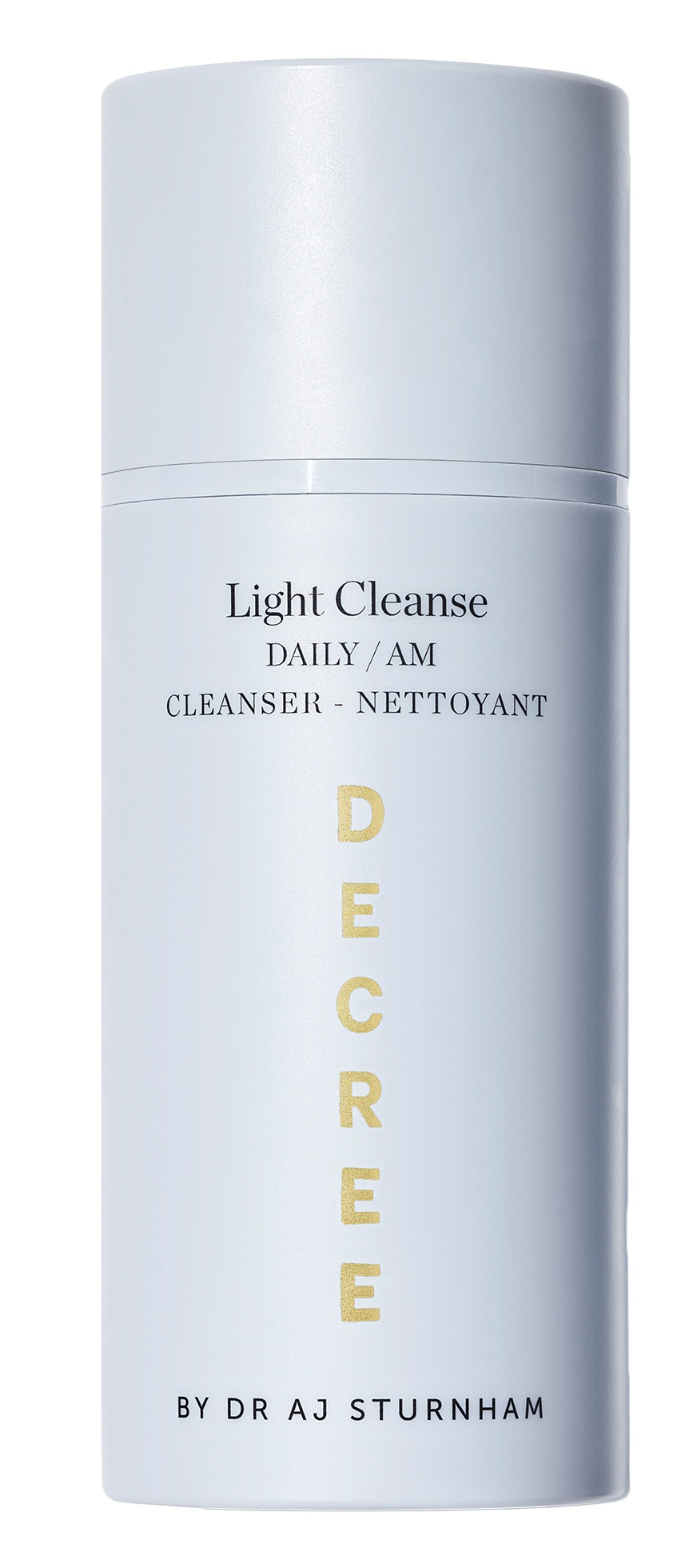 DECREE Light Cleanse