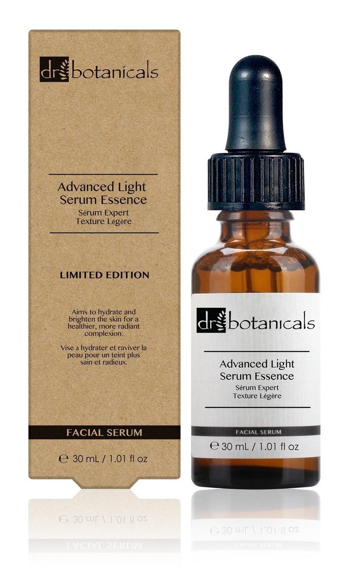 Dr Botanicals Advanced Light Facial Serum Essence